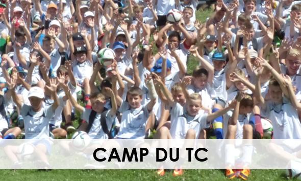 Camp du TC